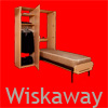 Click here for more information on our 'Wiskaway'® Wallbeds