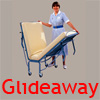 Click here for more information on our 'Glideaway'® Guest Beds