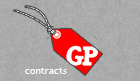 GP Contracts Logo